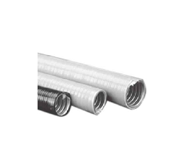 Galvanized Steel Conduit With PVC Covered